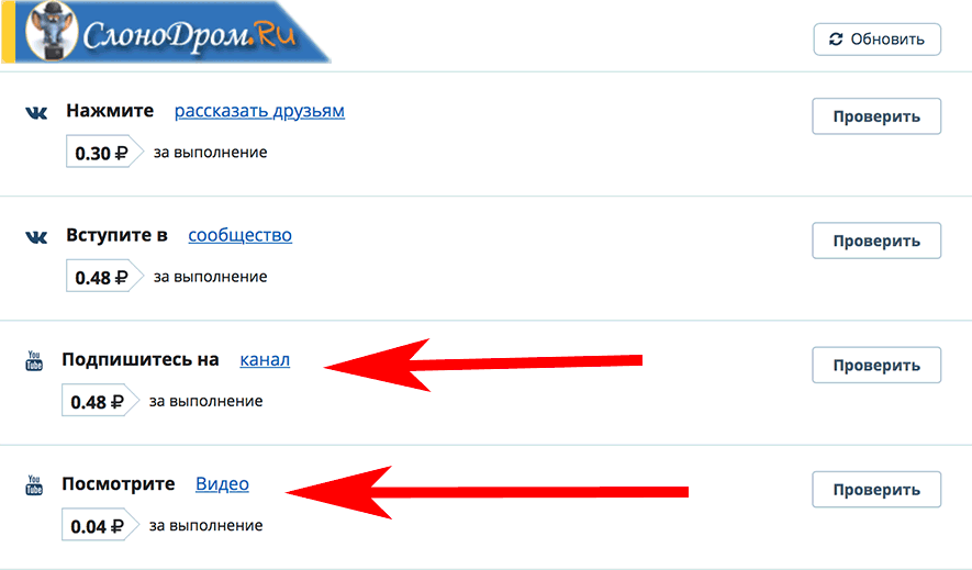 как сделать статическое меню сайта